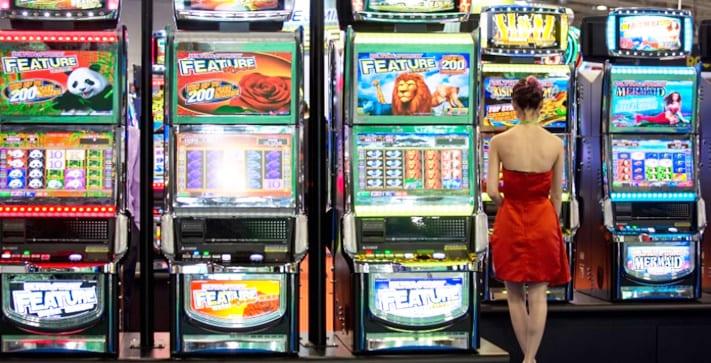 카지노사이트 casino lotte